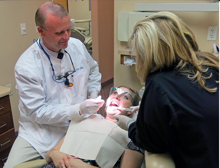 family dentist las vegas