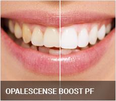 Opalescense Boost PF
