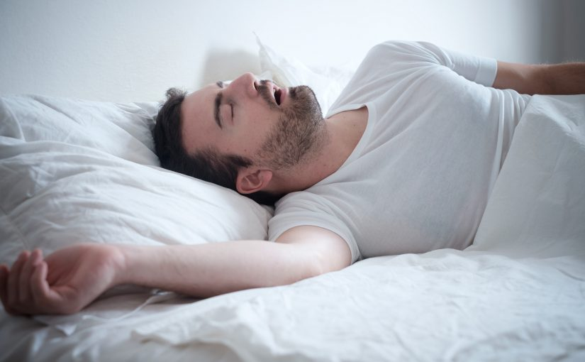 Sleep Apnea And The Dental Connection