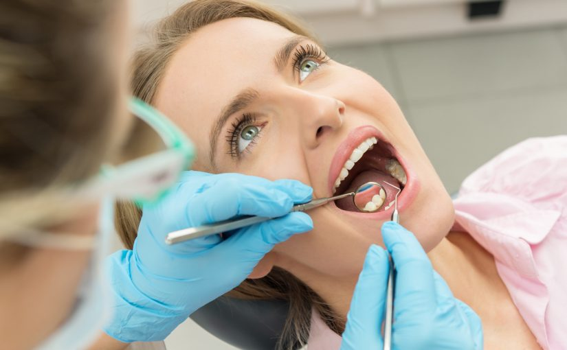 Solutions For A Severely Cracked Tooth